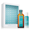 Moroccanoil Home and Away Original Set - Dark (Worth £36.55): Image 1