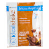 IdealShake Chocolate Peanut Butter Sample: Image 1