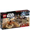 LEGO Star Wars Dessert Skiff (75174): Image 1