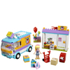 LEGO Friends: Heartlake Gift Delivery (41310): Image 2