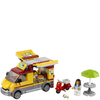 LEGO City: Pizza Van (60150): Image 2