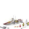 LEGO City: Fishing Boat (60147): Image 2