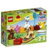 LEGO DUPLO: Family Pets (10838): Image 1