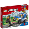 LEGO Juniors: Police Truck Chase (10735): Image 1
