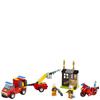 LEGO Juniors: Fire Patrol Suitcase (10740): Image 2