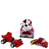LEGO Classic: Red Creativity Box (10707): Image 2