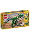 LEGO Creator: Mighty Dinosaurs (31058): Image 1