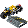 LEGO Technic: Stunt Bike (42058): Image 2