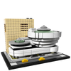 LEGO Architecture: Solomon R. Guggenheim Museum (21035): Image 2