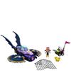 LEGO DC Superhero Girls: Batgirl Batjet Chase (41230): Image 2