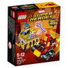 LEGO Superheroes Mighty Micros: MiIron Man vs. Thanos (76072): Image 1