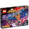 LEGO Marvel Super Heroes: Guardians of the Galaxy Vol.2 The Milano vs. The Abilisk (76081): Image 1