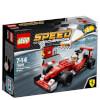 LEGO Speed Champions: Scuderia Ferrari SF16-H (75879): Image 1