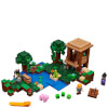 LEGO Minecraft: The Witch Hut (21133): Image 2