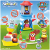Paw Patrol Weebles Pull and Play Seal Island Playset: Image 2