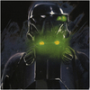 Star Wars Rogue One Men's Death Trooper T-Shirt - Black: Image 2