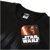 Star Wars Rogue One Men's Vader Lines Crew Sweatshirt - Black: Image 2