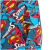 DC Comics Men's Superman Lounge Pants - Blue: Image 3