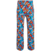 DC Comics Men's Superman Lounge Pants - Blue: Image 2