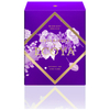 ECOYA Botanicals Evolution Midnight Orchid Candle - Metro Jar: Image 3