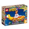 LEGO Ideas: The Beatles Yellow Submarine (21306): Image 1