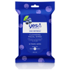 yes to Blueberries Cleansing Facial Wipes (Pack of 10): Image 1