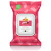 Yes To Grapefruit Rejuvenating Facial Wipes (Pack of 25): Image 1