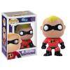 Funko Mr Incredible Pop! Vinyl: Image 1