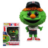 Funko Wally The Green Monster Pop! Vinyl: Image 1