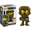 Funko Master Chief (Gold) Pop! Vinyl: Image 1