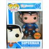 Funko Superman (Chase) Pop! Vinyl: Image 1