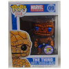 Funko The Thing Metallic (SDCC 2011) Pop! Vinyl: Image 1
