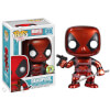 Funko Deadpool Metallic (SDCC 2013) Pop! Vinyl: Image 1