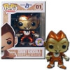 Funko Count Chocula (Metallic) Pop! Vinyl: Image 1