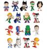 Funko DC Super Heroes Series 2 x 12 Pop! Vinyl: Image 1