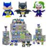 Funko DC Super Heroes Series 1 x 12 Pop! Vinyl: Image 1
