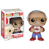 Funko Stan Lee (Fan Expo) Red Shoes Pop! Vinyl: Image 1