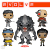 Funko Evolve Set Pop! Vinyl: Image 1