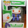 Funko Joker Pop! Vinyl: Image 1