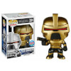 Funko Cylon Commander (Gold) Pop! Vinyl: Image 1