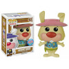Funko Ricochet Rabbit Yellow Pop! Vinyl: Image 1