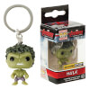 Funko Hulk Keychain (Glow In The Dark) Pop! Keychain: Image 1
