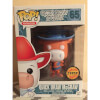 Funko Quick Draw Mcgraw (Orange Chase) Pop! Vinyl: Image 1