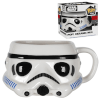 Funko Stormtrooper Mug Pop! Home: Image 1
