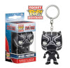 Funko Black Panther Pop! Keychain: Image 1