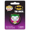 Funko Joker Pop! Pins: Image 1