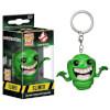 Funko Slimer Keyring Pop! Keychain: Image 1