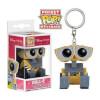 Funko Wall-E Pop! Keychain: Image 1
