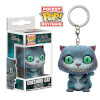 Funko Cheshire Cat Pop! Keychain: Image 1