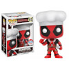 Funko Deadpool (Chef) Pop! Vinyl: Image 1